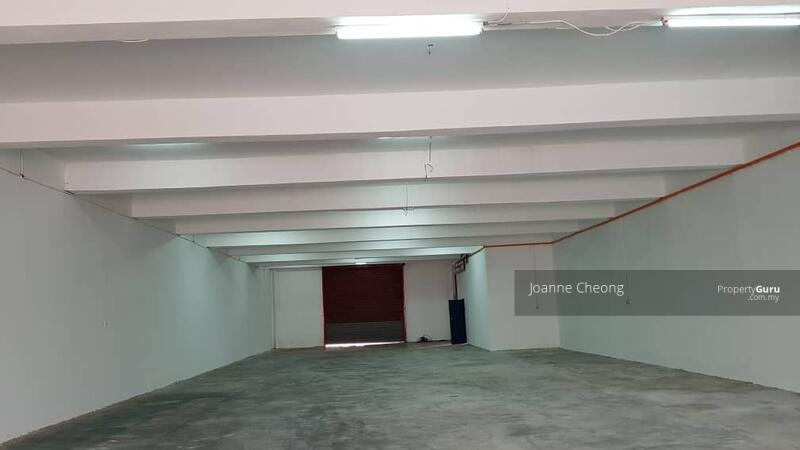 Cheras Jaya Industrial Park #157142422
