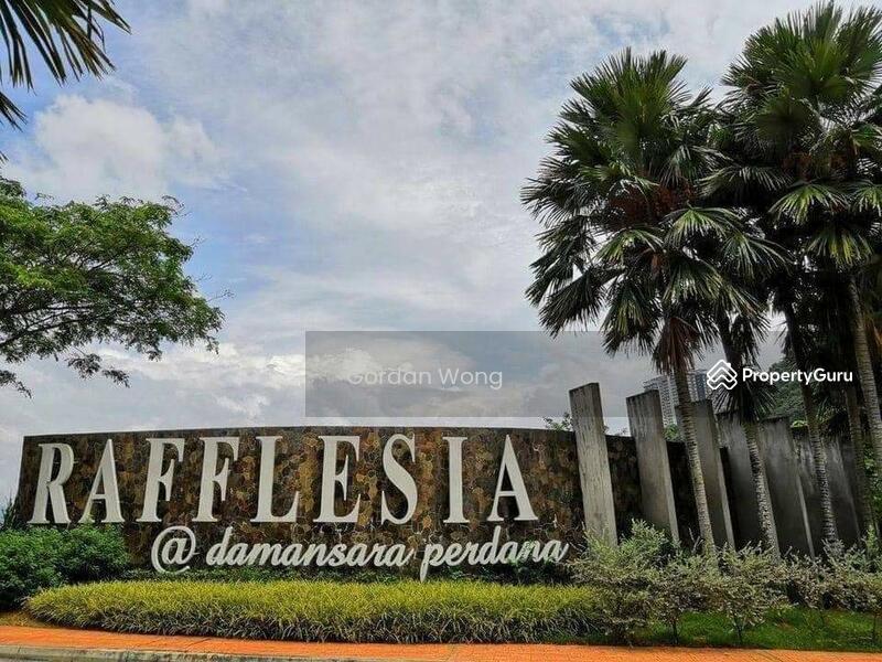 The Rafflesia @ Damansara Perdana #157149514
