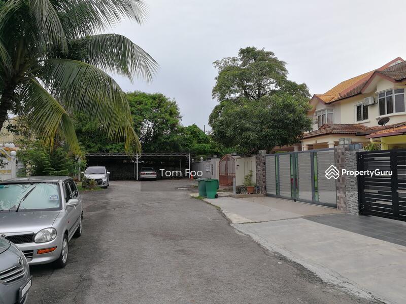 Taman Bukit Angsana, Taman Sri Bahagia, Taman Len Seng, Taman Minang, Cheras, Batu 9, Kuala Lumpur #157198430
