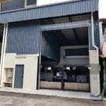 Bandar Tun Razak Intermediate Factory Cheras