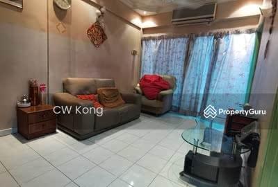 For Sale - taman Sri Kuching