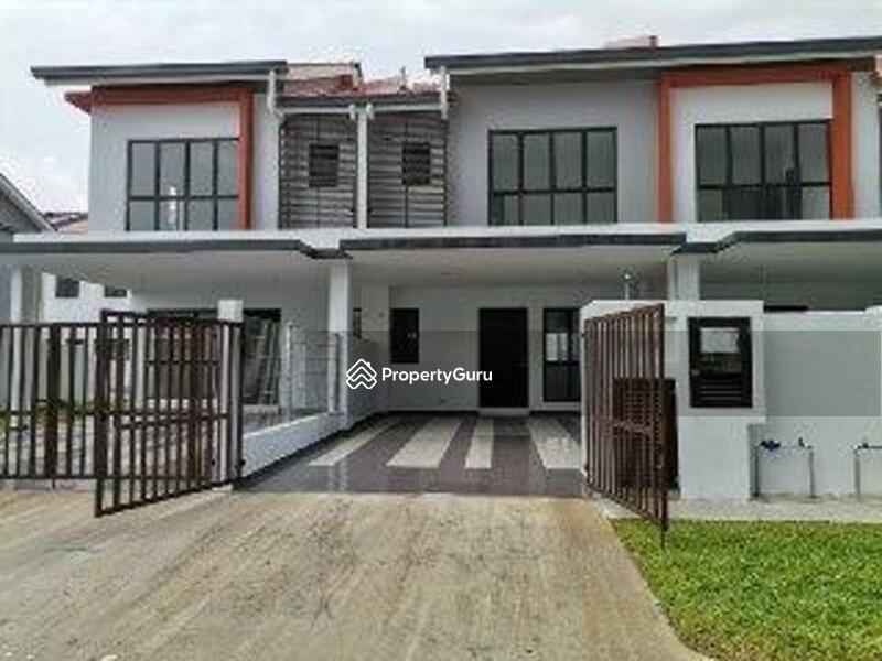 22x75 (Rumah Mampu Milik ) CashBack RM60k ! NY CYBERJAYA #157272568