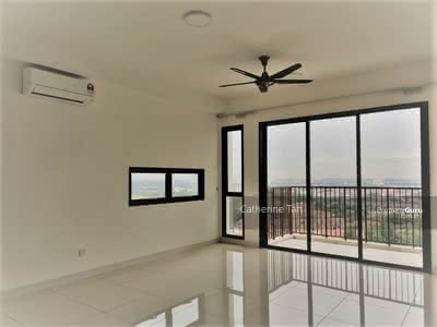 For Rent - Putra Heights, Putra Residence Condo