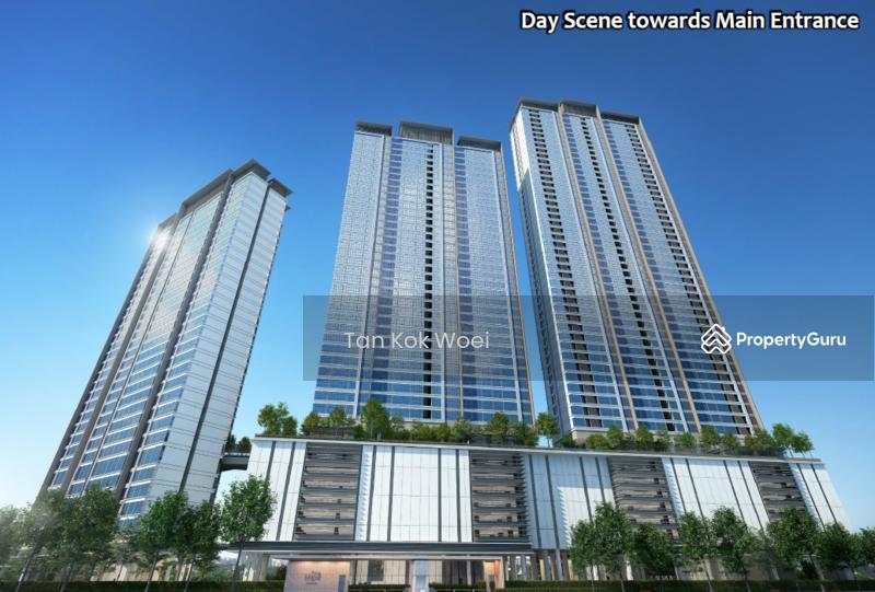 The Maple Residences, Taman OUG #157366370