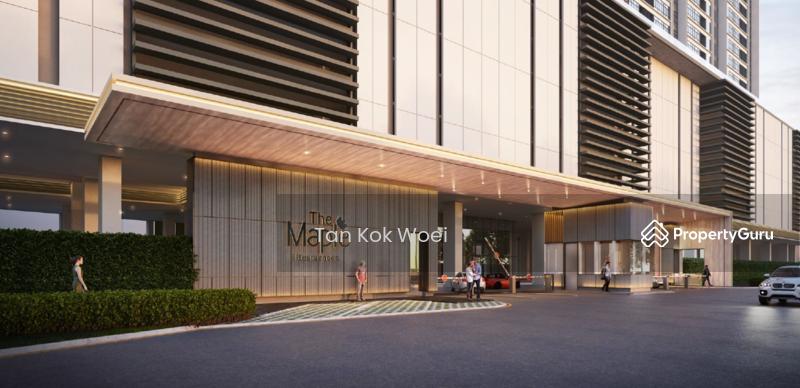 The Maple Residences, Taman OUG #157366374