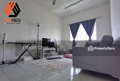 For Sale - Pangsapuri Kemuning Aman
