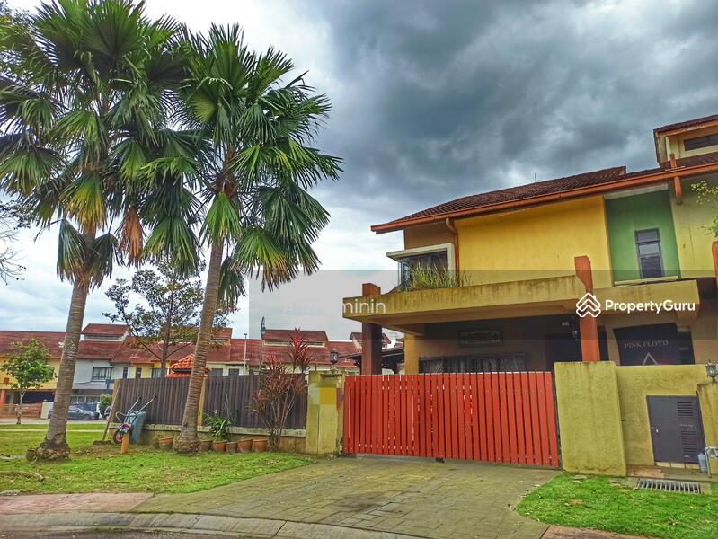 Park Residence Jalan Jeriji Bukit Jelutong #157427248