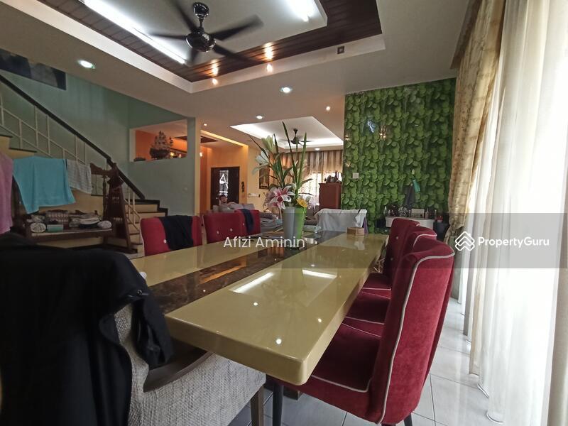 Park Residence Jalan Jeriji Bukit Jelutong #157987158