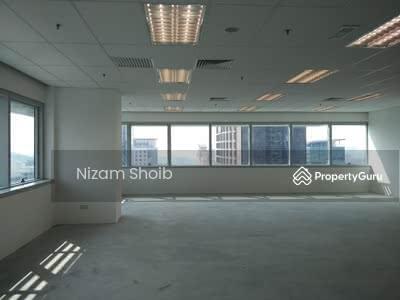Dijual - Strata Office Suites @ KL Eco City