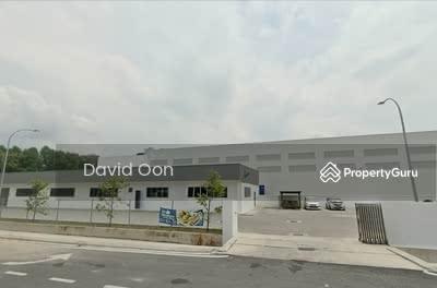 Dijual - Nilai Industrial Estate , Arab Malaysia