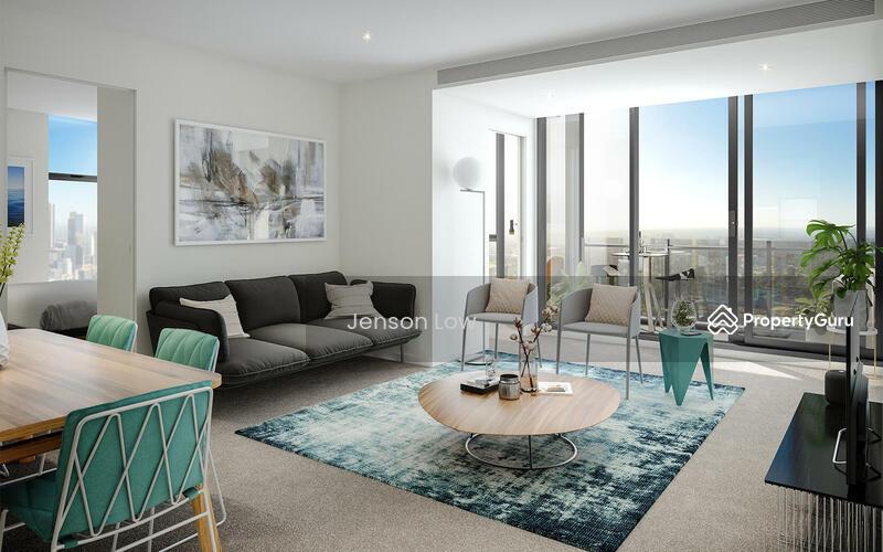 1st House Good News!  HOC 2021 + City Centre  Condo,Top 3 Developer #162905982