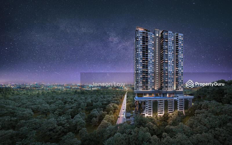 1st House Good News!  HOC 2021 + City Centre  Condo,Top 3 Developer #163510158