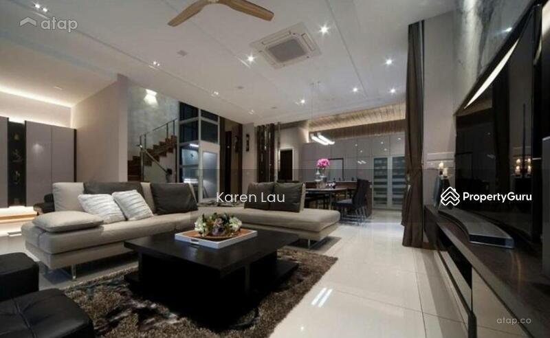 [Rumah Mcm Semi D!!] 24x75 Luxury 2-Sty Superlink Freehold Nr Shah Alam Subang #157453598