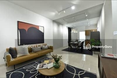 For Sale - Pearl Residence, Kajang, Jalan Reko