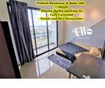 Parkhill Residence Bukit Jalil