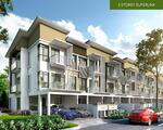 Ampang Hill 3-Storey Luxury House Only 919k