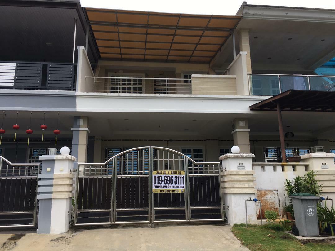 For Sale - Taman Ametis , Tampin Negeri Sembilan