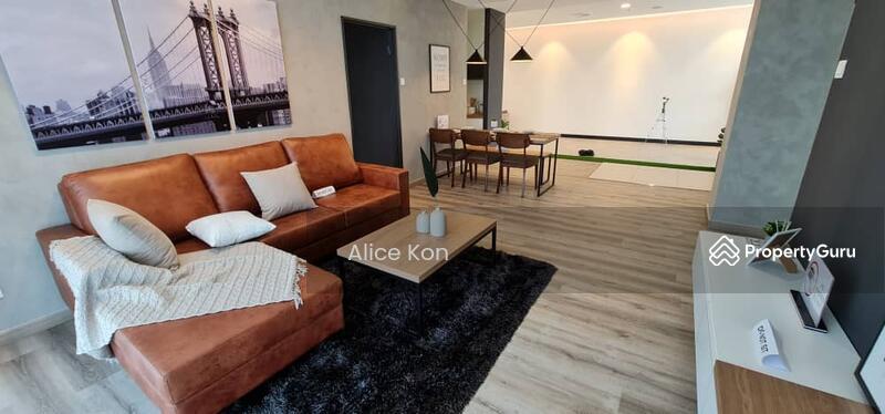 Ixora Court Apartment Jalan Stutong and Aeroville Kuching Int. Airport #157578328