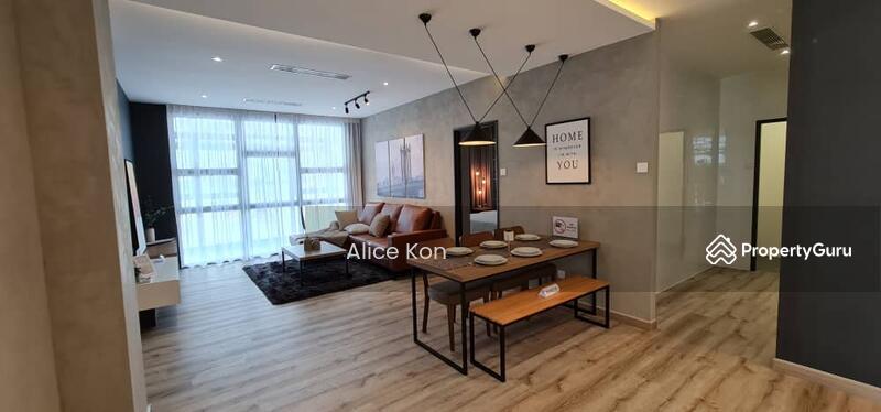 Ixora Court Apartment Jalan Stutong and Aeroville Kuching Int. Airport #157578358