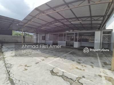 For Sale - Car Showroom MRR2 Ampang Jaya