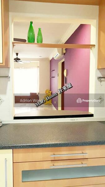 Sunway Sutera Condominium #157736216
