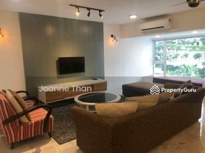 For Rent - Menara Bangsar