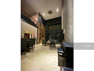 For Sale - Bungaraya Condominium