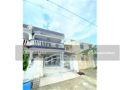 For Sale - 2 Storey Terrace House Pandan Indah Ampang KL