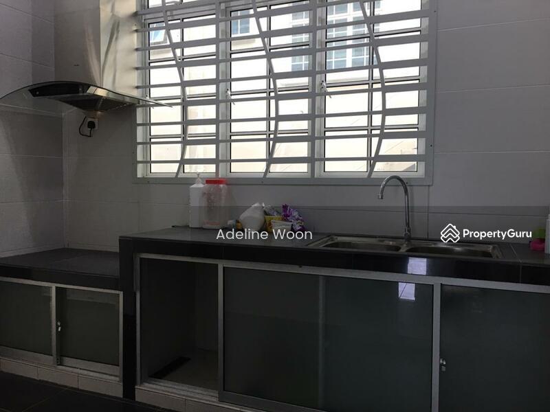 FREEHOLD Double Storey Terrace House Taman Ametis Tampin Negeri Sembilan For Sale #157813346