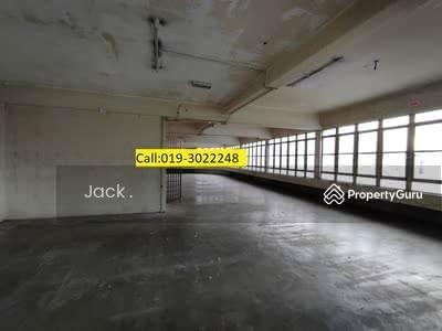 For Sale - Medan Idaman Business Centre