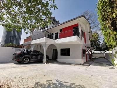 For Sale - Johor Bahru Town Jalan Abdul Samad @ Thistle Hotel Hospital Sultanah Aminah