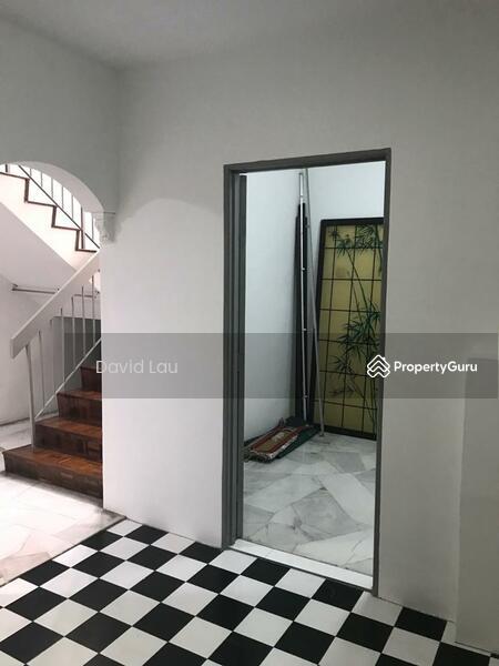 Taman Sri Putri 2-Storey Terrace 22x70 @Skudai #163499868