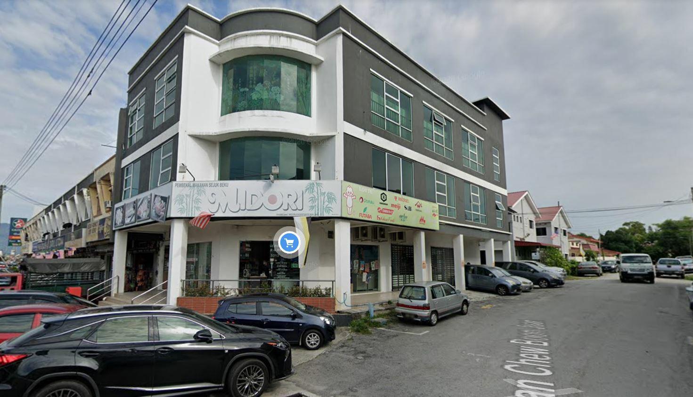 For Rent - Jalan Kampar Ipoh
