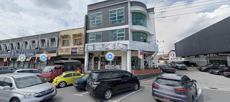 Jalan Kampar Ipoh #157951652