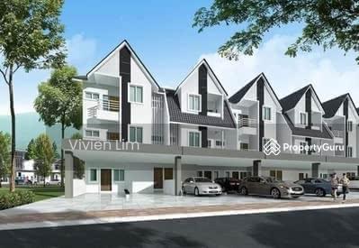 For Sale - Ipoh Premier City Gunung Lang Jalan Kuala Kangsar