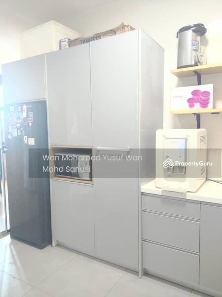Vista Alam Serviced Apartment #160545634