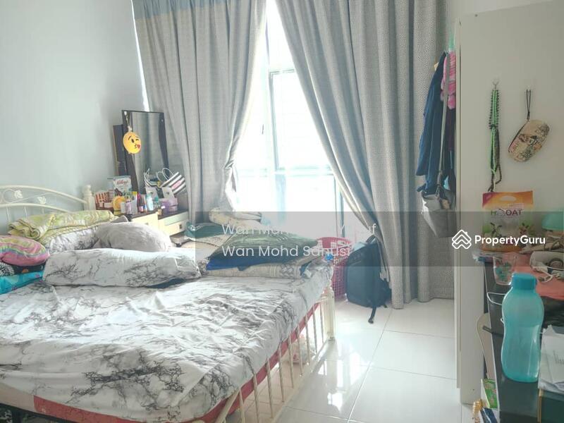 Vista Alam Serviced Apartment #160545638