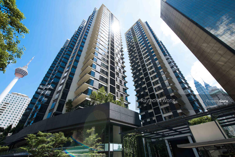 [ Walking Distence To LRT ] 3km to KLCC, Hotel Concept Living , First Home Buyer #158044170