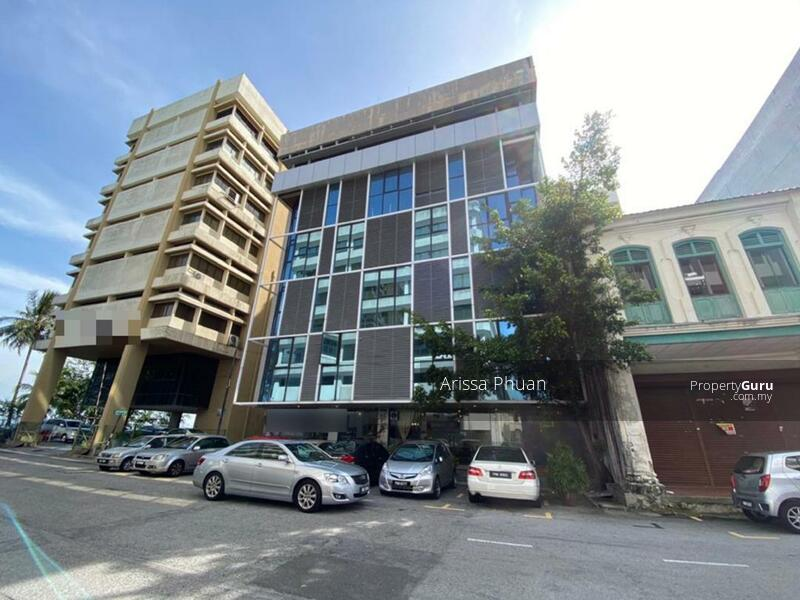 Commercial Office Building 17168sqft Georgetown. #158050410