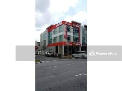 For Sale - Melaka Hotel For Sale