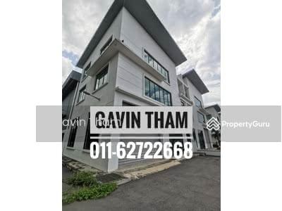 For Rent - Bandar Puncak Alam