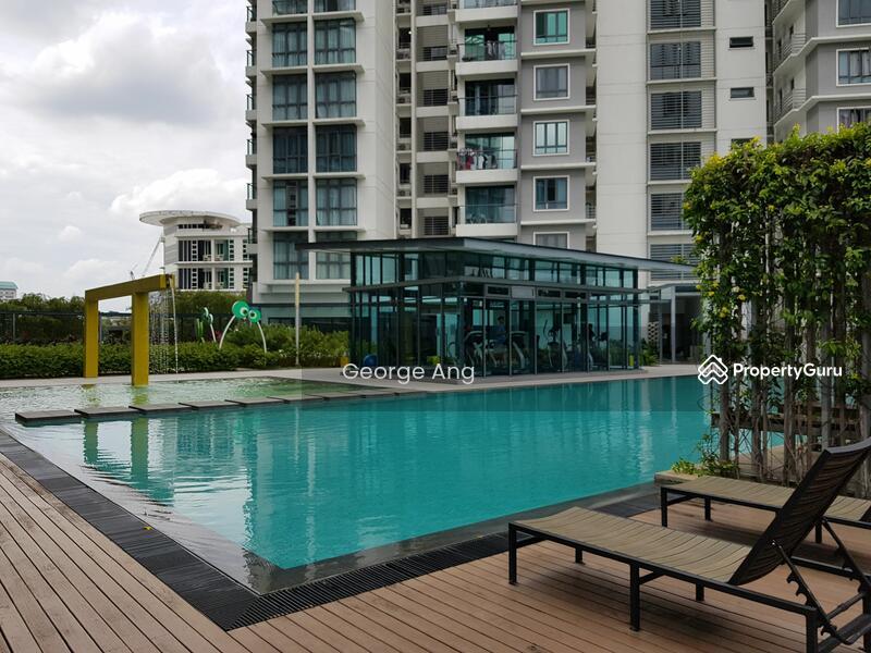 Boulevard Residence Damansara #158227132