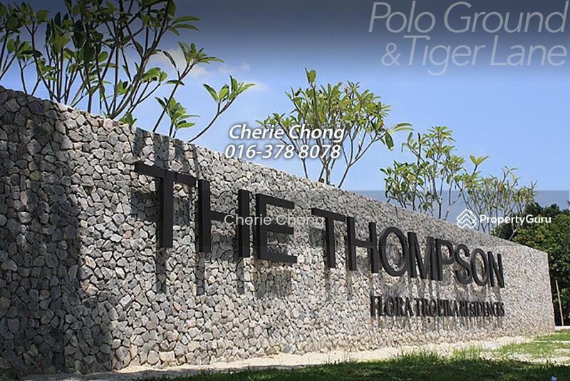 Thompson Flora Tropika Exclusive Bungalow for sale #158248260
