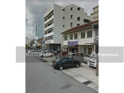 For Sale - 2sty Shop, Abu Siti Lane, Georgetown