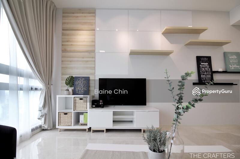 KL Eco City Vogue Suites 1 #158521830
