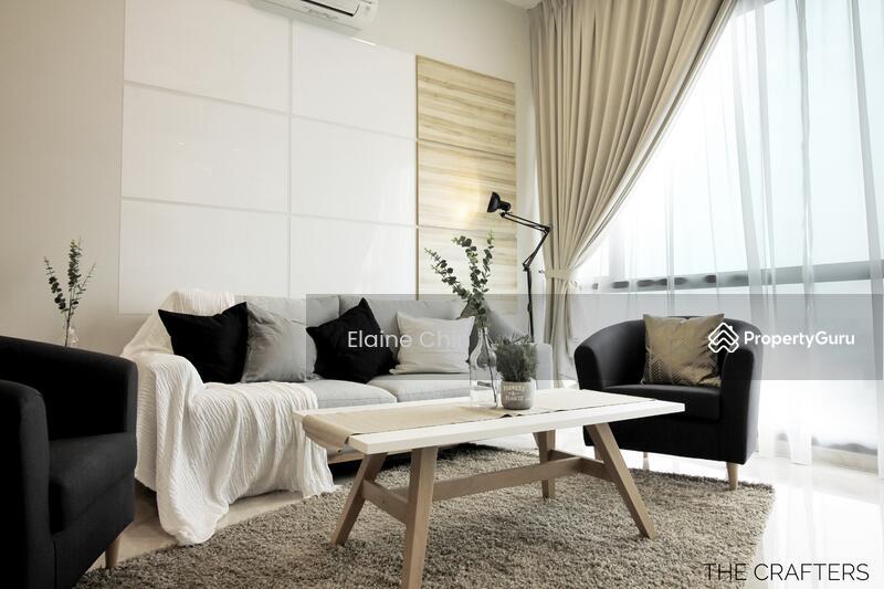 KL Eco City Vogue Suites 1 #158521840