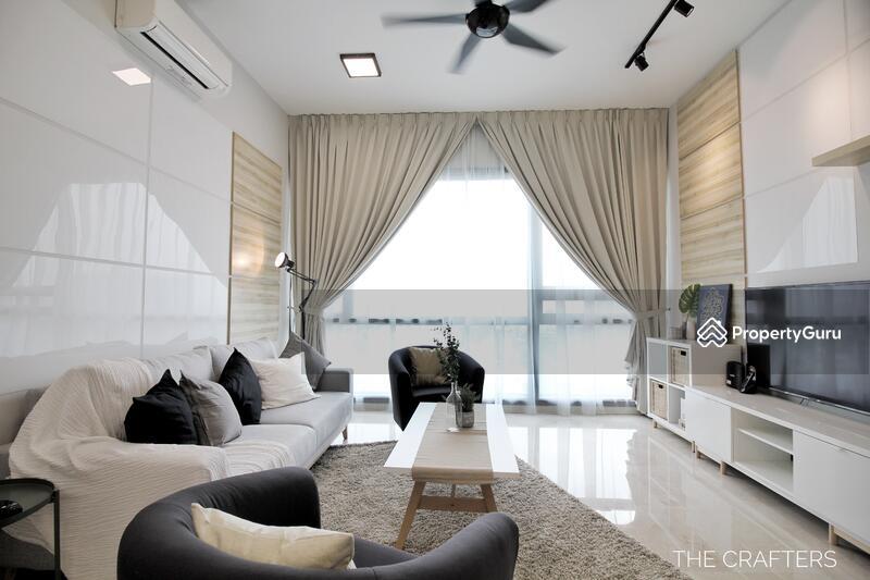 KL Eco City Vogue Suites 1 #158521844