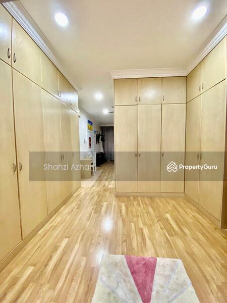 Semi Detached House Damansara Lagenda Ara Damansara #158382358