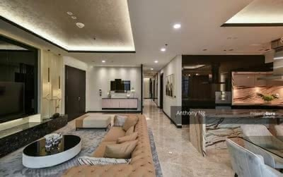 For Sale - Ampang Condo [15 Minit To KL City]  Freehold 1199sqft