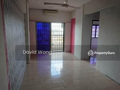 For Rent - Puncak Desa Apartment